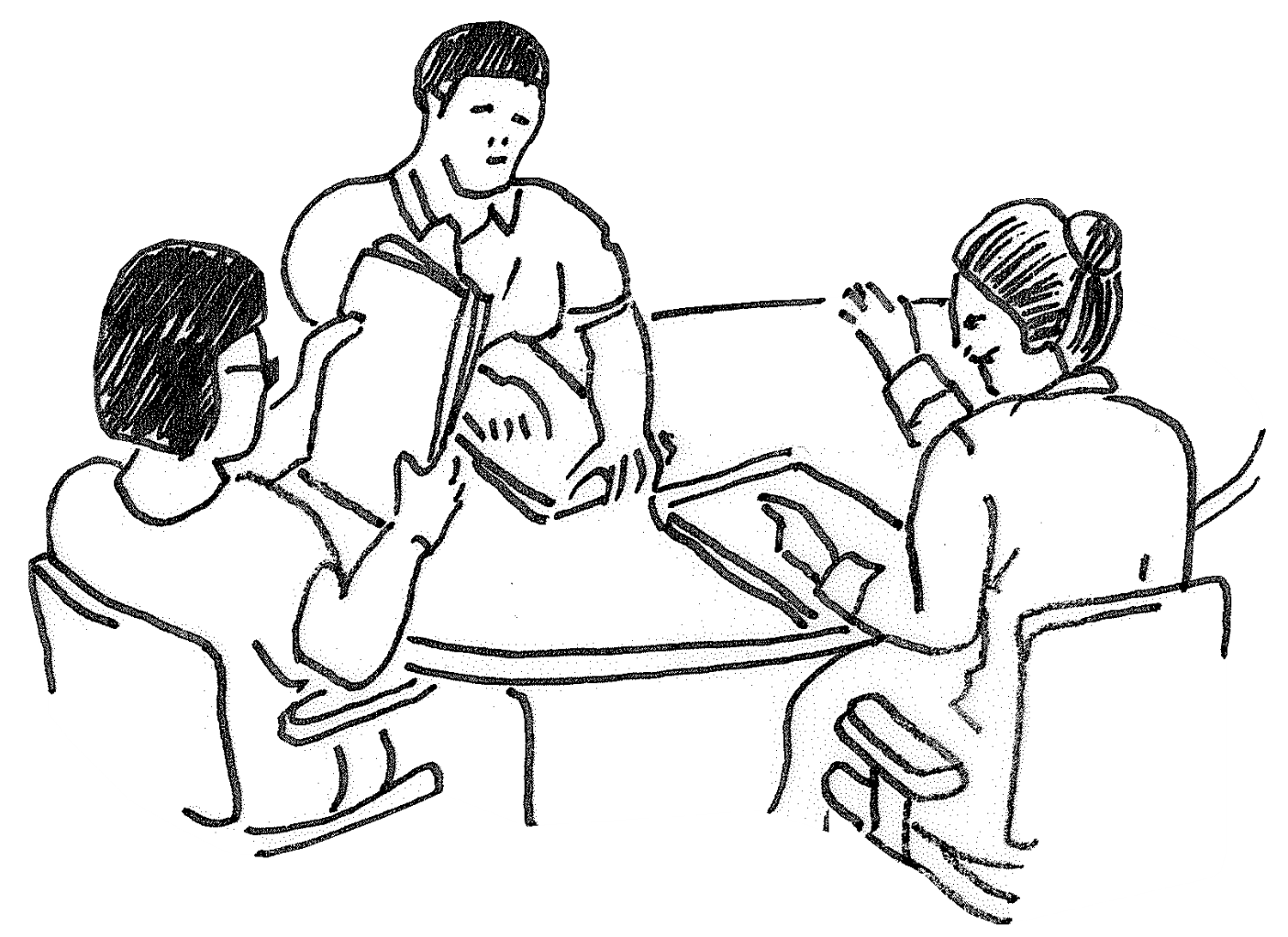 Community & Social Interpreting
