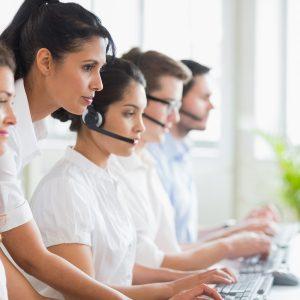 Call Centre Translation Support Ireland