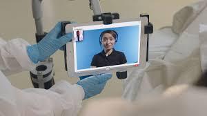 Video Remote Interpreting, sign language interpreting
