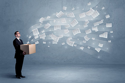 corporate financial business document translation services