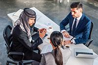 business interpreting